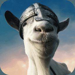 模拟山羊海豚版