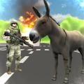 3d驴子横冲直撞模拟器