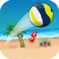 热血沙滩排球