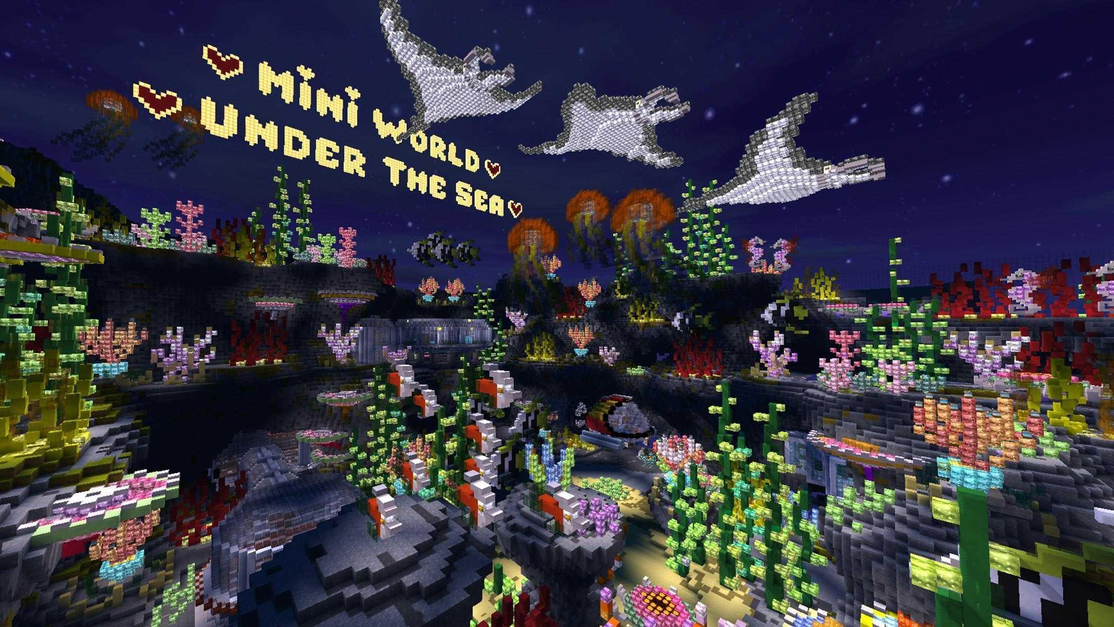 miniworld国际服0.45.0