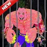 怪物越狱2020