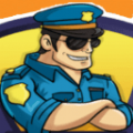 低模警察模拟器