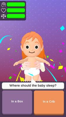 父母的抉择游戏下载-父母的抉择手机版下载