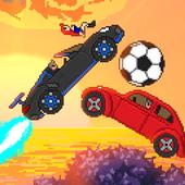 像素火箭汽车