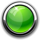 绿色小按钮