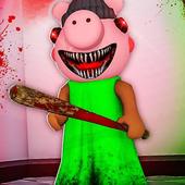 可怕小猪的教育中文版