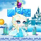 雪域公主的冒险