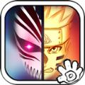 死神vs火影3.6版