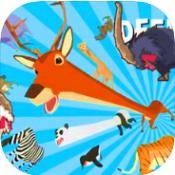 沙雕鹿模拟器(测试版)