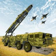 陆军导弹战争