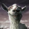 恐怖模拟山羊