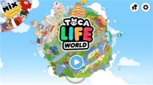 托卡生活世界游戏大全