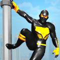 绳英雄战斗新蜘蛛侠2021