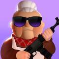 奶奶间谍射击大师