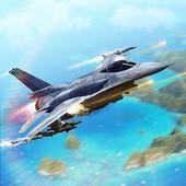 天空战机冲突