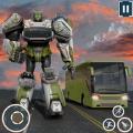 机器人巴士陆军模拟器