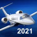 航空飞行模拟2021
