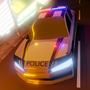 2D警察开车