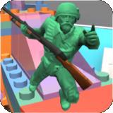士兵玩具城中文版
