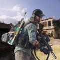 自由生存火力Fps离线战场