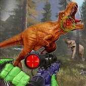 恐龙狙击手3D