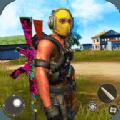 皇家枪战像素FPS