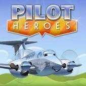 飞行员英雄们