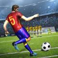 足球踢大师3D