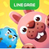 LINE波兔小镇