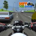 交通摩托竞技