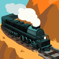 空闲列车模拟器