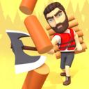 伐木工人跑酷